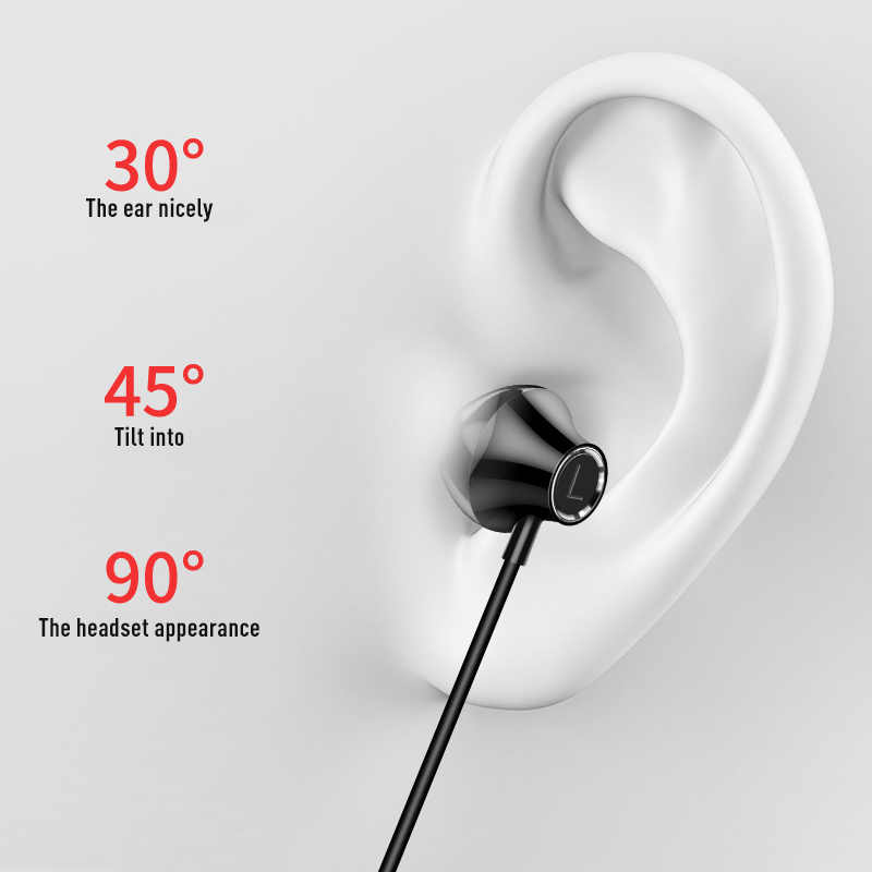 Bezprzewodowy sport zestaw słuchawkowy bluetooth na szyję obustronne wiszące szyi sport bezprzewodowy zestaw słuchawkowy
