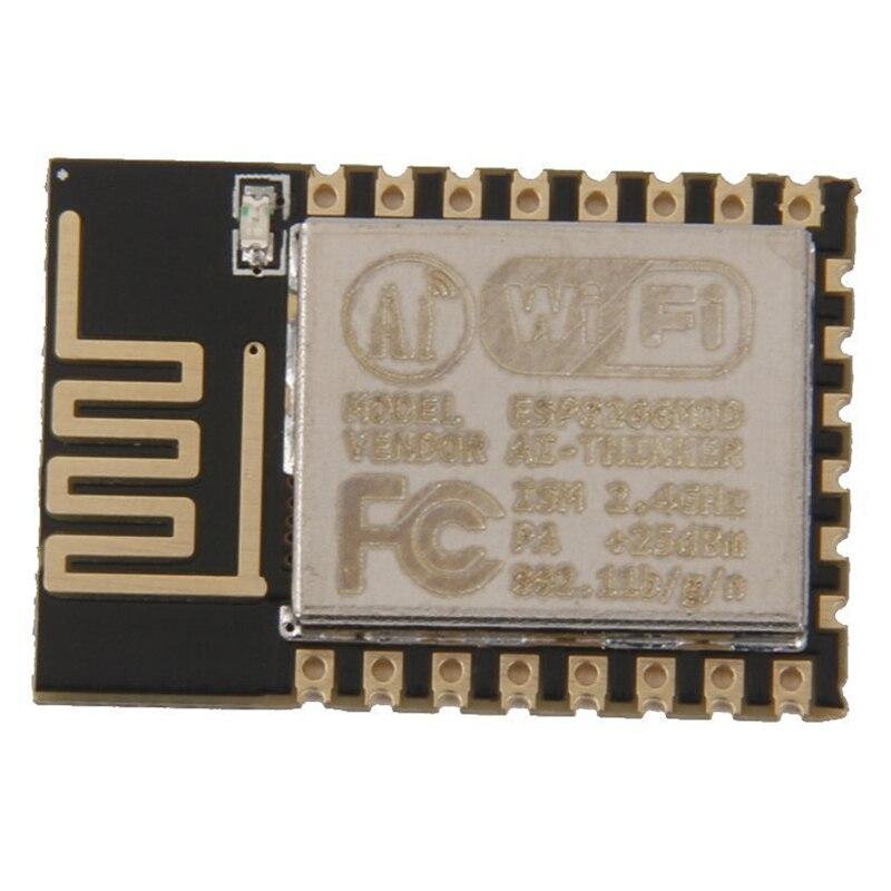 ESP8266 ESP-12E Remote WLAN Control WiFi Module 25dBm SP8266 WIFI ESP-12E Module Support Dropshipping / Retails / Wholesales