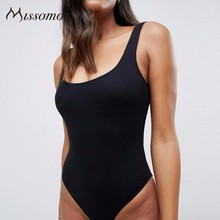 Missomo Top Women One Piece Overall Sexy Lace Bodysuit Costumes Body Transparent Streetwear Playsuit Stripper Plus Size Jumpsuit