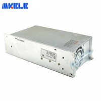 Direct Sale Switchong Power Supply High Power DC 12V 13.5V 24V 48V Small Size Power Supply 1000W AC To DC With CE Certification