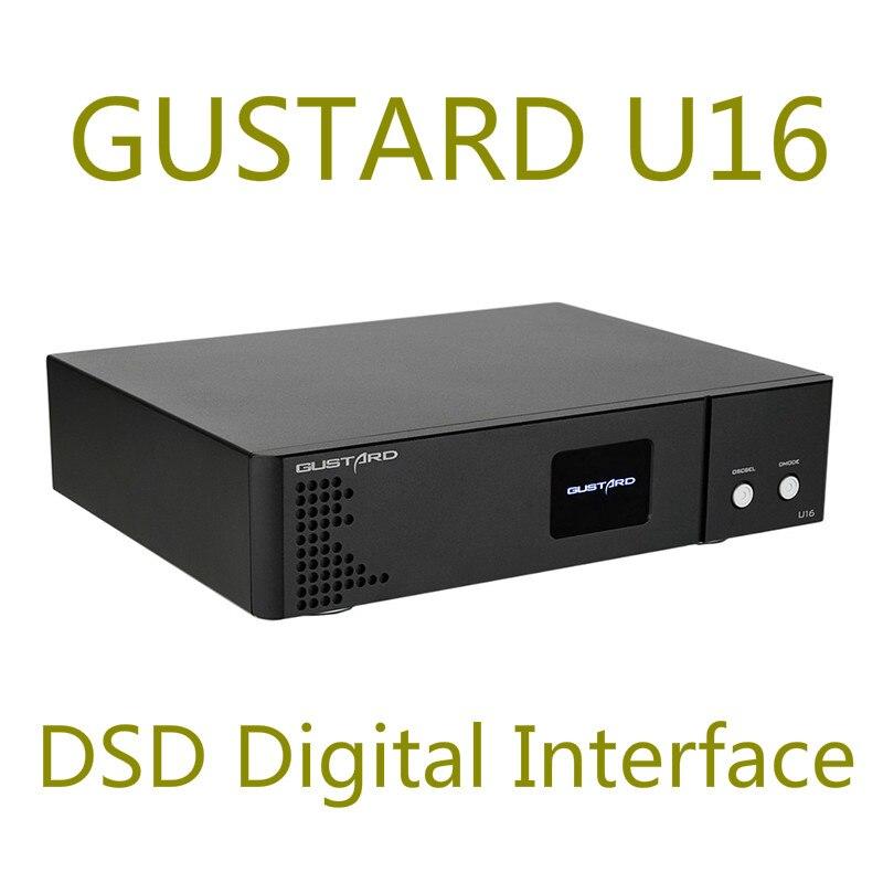 Tragbares Audio & Video Sonderabschnitt Gustard U16 Es8620 Unterstützung Pcm32bit/768 K Dsd512 Dop Und Native Dsd Digital Interface Zu Hohes Ansehen Zu Hause Und Im Ausland GenießEn Unterhaltungselektronik