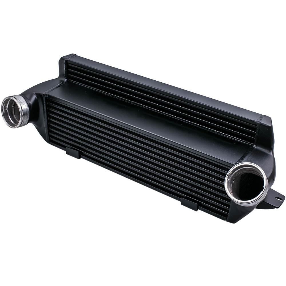 GROSSE UPGRADE NOYAU TURBO INTERCOOLER POUR BMW E90 E91 E92 E93 325D 330D 335D 335I