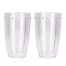 New Hot For Nutri Replacement Cups (Tall - 24-Once) | Premium Parts and Accessories (Pack of 2)