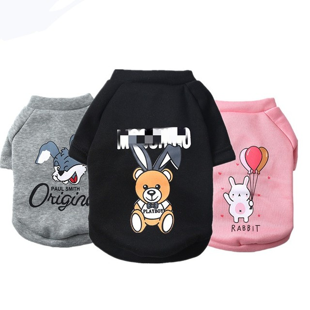 Pet Dog Clothes For Dog Winter Clothing Cotton Warm Clothes For Dogs Thickening Pet Product Dogs Coat Jacket Puppy Chihu 1