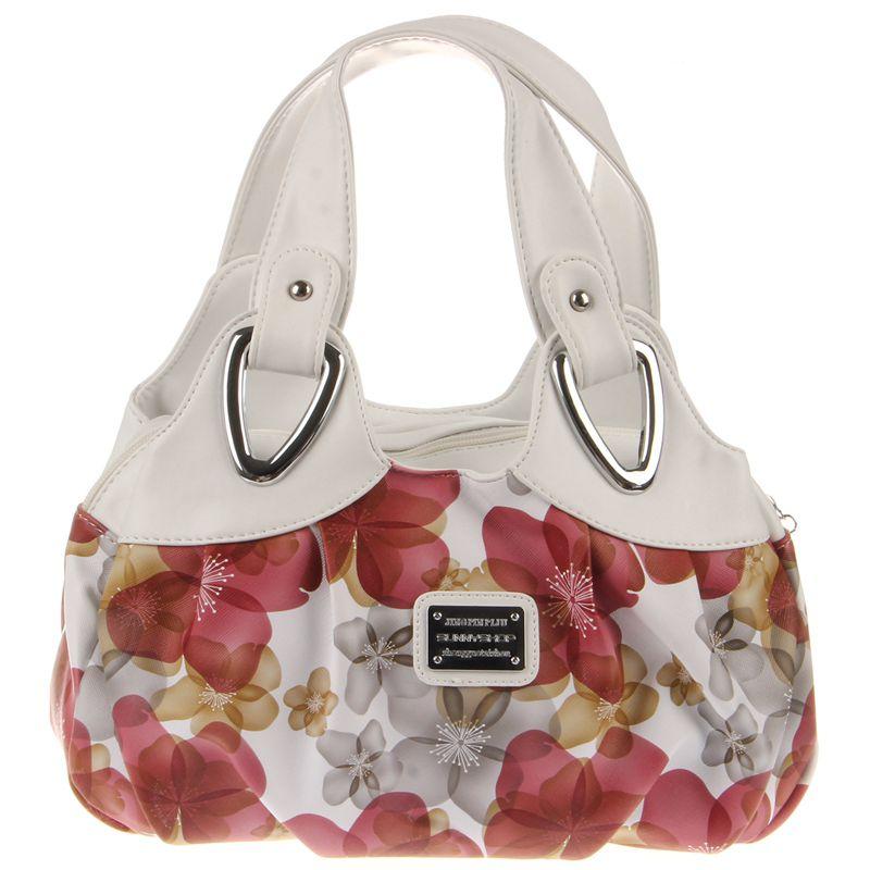 Fashion Handbag Women PU Leather Bag Tote Bag