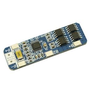 Image 2 - FULL 3S 10A 12vリチウム電池充電器保護3個18650リチウムイオン電池携帯充電用bms 10.8 12v 11.1v 12