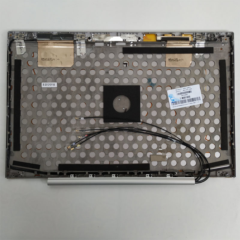 Free Shipping 1PC Original New Laptop Top Cover A For HP 8560P 8570P