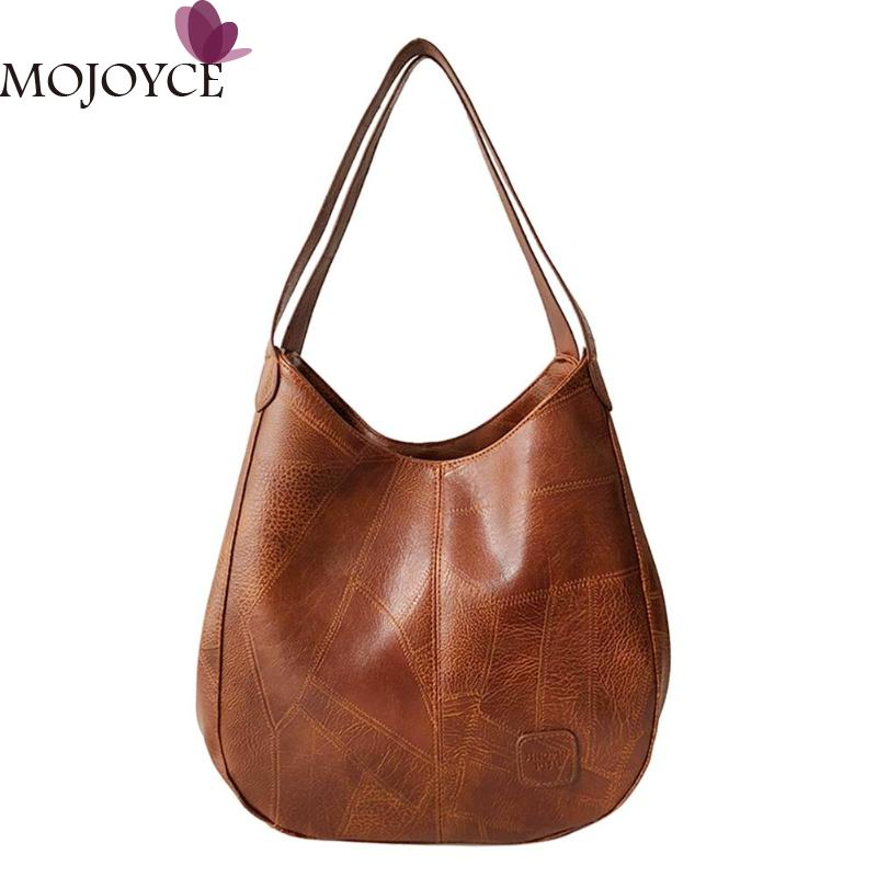 Vintage Women Hand Bag Luxury Fashion Handbags Women's Shoulder Bags Brand Designers Female Top-handle Bags Sac A Main Mujer