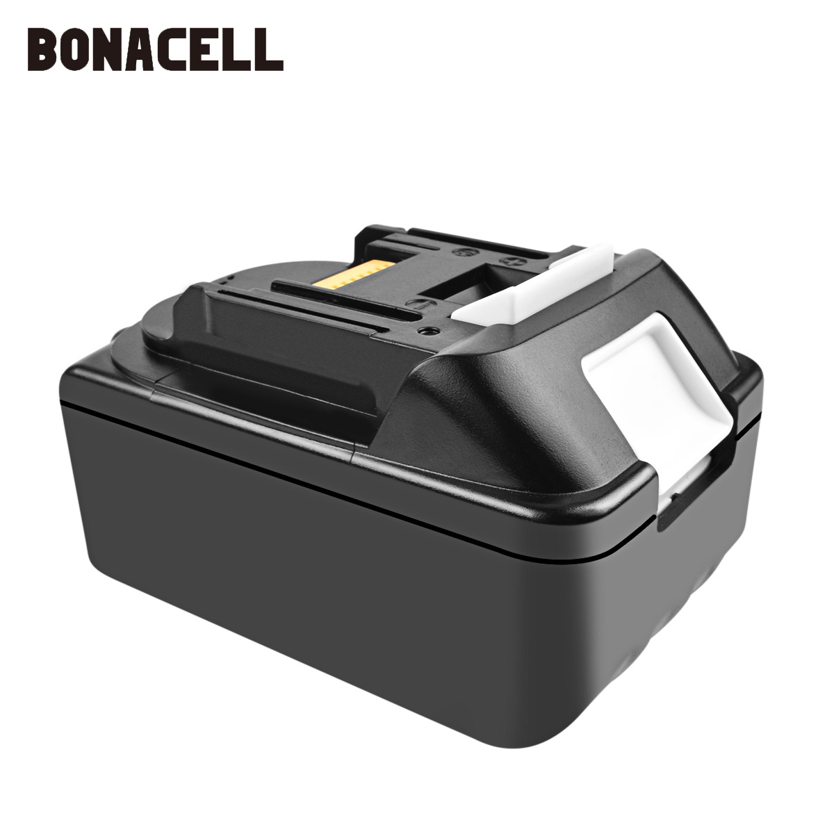 Image 3 - Bonacell 18V 4000mAh BL1830 Lithium Battery Pack Replacement for Makita Drill LXT400 194205 3 194309 1 BL1815 BL1840 BL1850 L30-in Replacement Batteries from Consumer Electronics