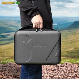 Image 3 - Sunnylife ochronny futerał do przenoszenia worek do przechowywania DJI MAVIC 2/MAVIC PRO/MAVIC AIR/SPARK Drone futerał do przenoszenia akcesoria