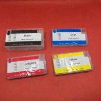 YOTAT (ARC chip) nachfüllbare tinten patrone für HP953 953XL für HP OfficeJet Pro 8702 8710 8720 8730 8728 8715 7740 8210 8218-in Tintenpatronen aus Computer und Büro bei