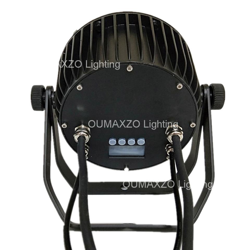 luz do estagio led par pode 6 pcs lote 04