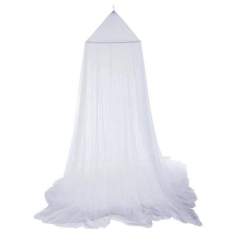 Elgant Mosquito Net For Double Bed Mosquito Repellent Tent Insect Reject Bed Curtain Bed TentMosquito Net Small And Large