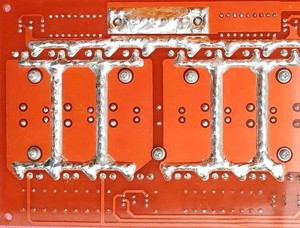 Image 3 - סינוס טהור גל כוח ממירי תדר לוח האם כונן לוח 24v 3500w 36v 4500w 48v 6000w 60v 7500w המעגלים