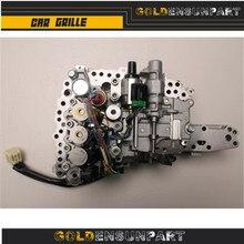 GOLKAR CVT переключатель клапан тела трансмиссия для NISSAN DODGE MITSU SUZUKI 2.0L-2.5L RE0F10A JF011E
