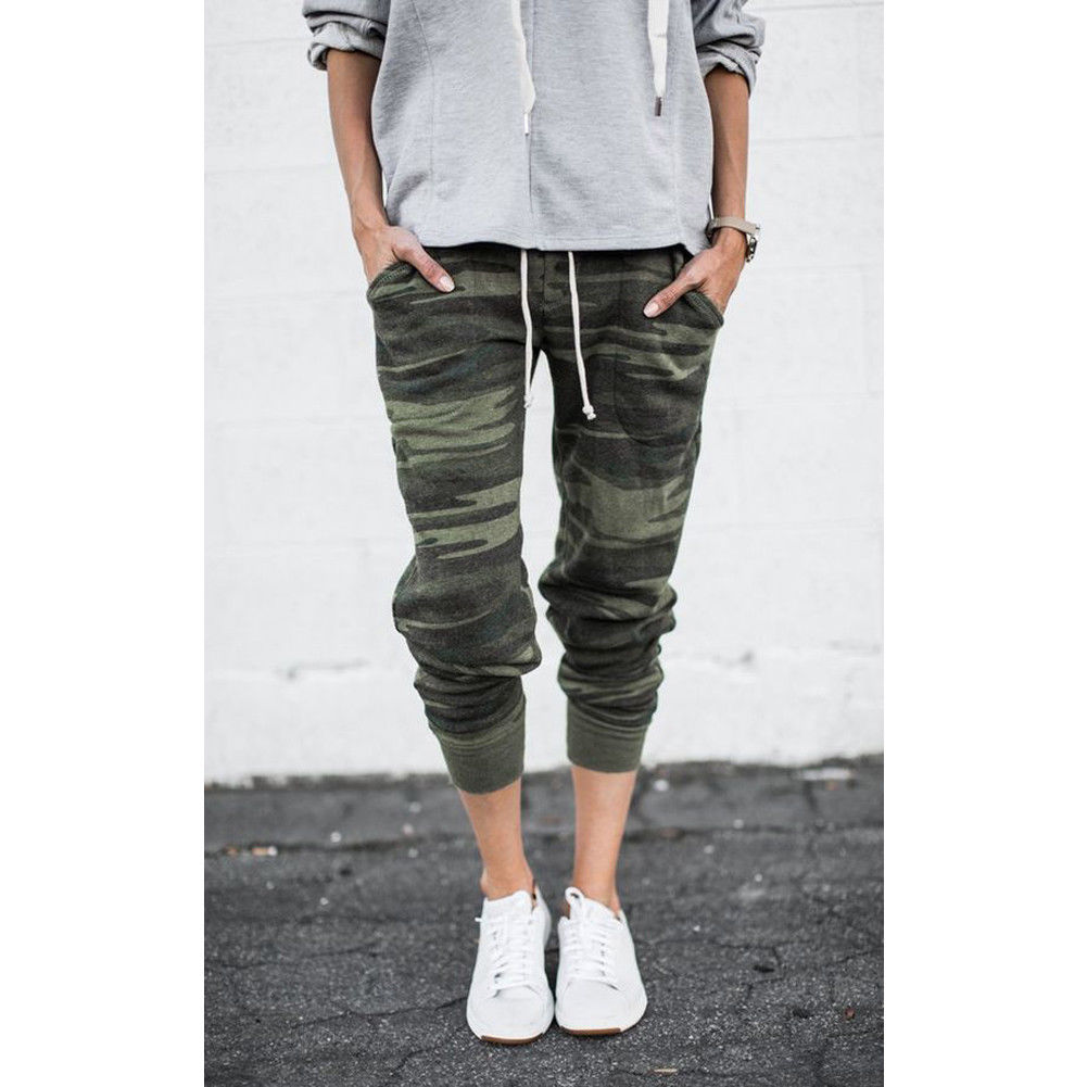 HEYounGIRL Elastischen Schwarz Casual Frauen Hosen Baggy Jogger Cargo Jogginghose Hohe Taille Harem Hosen Zipper Streetwear Hosen