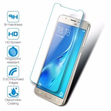 Glass for Samsung Galaxy A5 2017 Screen Protector for Samsung A5 2017 A6 Plus A7 A8 2018 A3 2015 2016 Tempered Glass Film 9H все цены