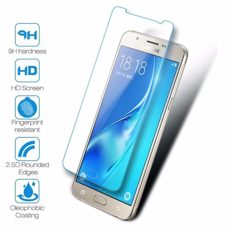 Стекло для Samsung Galaxy A5 2017, Защита экрана для Samsung A5 2017 A6 Plus A7 A8 2018 A3 2015 2016, пленка из закаленного стекла 9H|Защитные стёкла и плёнки для телефонов|   | АлиЭкспресс
