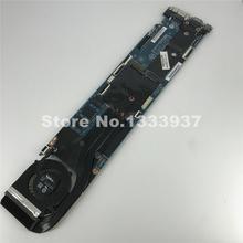 00HT359 ل lenovo thinkpad X1 الكربون x1c محمول اللوحة I5-5300U 8G RAM LMQ-2 MB 13268-1 448.01406.0011 اللوحة