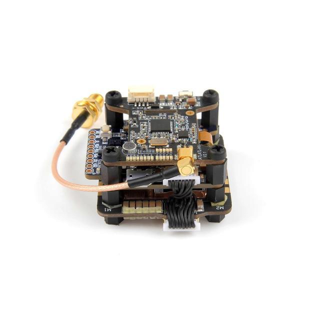 LeadingStar Holybro Kakute F7 Flight Controller+Atlatl HV V2 FPV Transmitter+Tekko32 35A 4 In 1 ESC for RC Drone