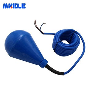float level switch MK-CFS11,Cable Float Switch Liquid Fluid Water Pump Level NO/NC Controller Sensor FREE SHIPPING