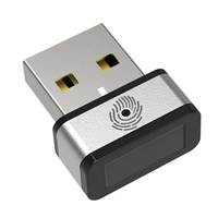 My Lockey USB Fingerprint Dongle World's Fastest Goldkey Identification Within 0.15 Seconds USB Gadgets For Windows Hello