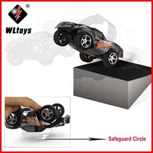 WLtoys L939 2.4G 25KM/H High Speed Racing RC Car Climbing Remote Control Car 5 Level Speed Electric Car Off Road Truck car toys wltoys l939 2 4ghz rc car 5 speed levels racing car