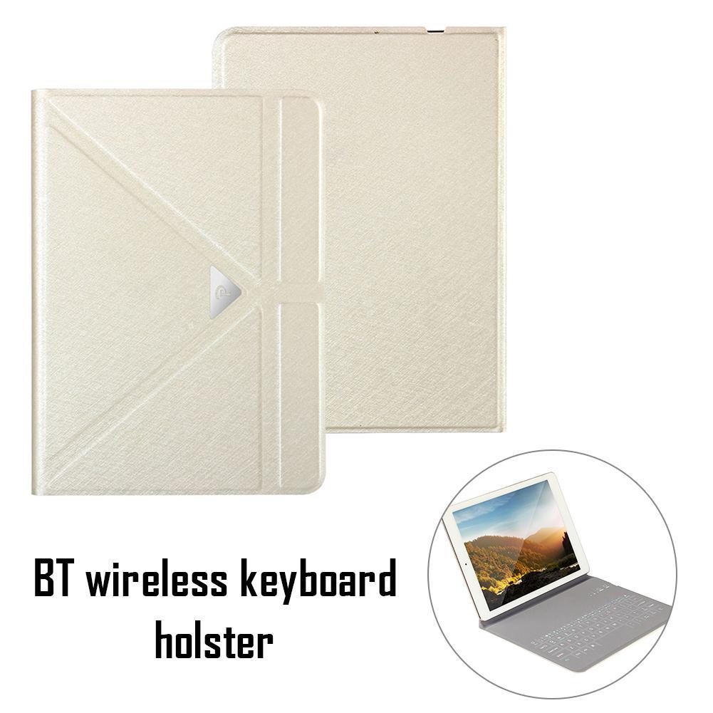 For iPad 6 Air2 iPad5 Air1 iPad mini1 2 3 iPad4 3 2 Bluetooth Keyboard Leather Case Ultrathin Protective Cover TPU Accessories