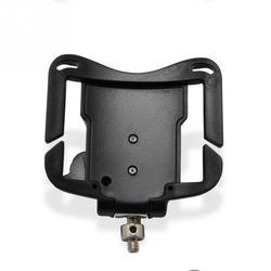 1Pc Camera Waist Belt Buckle Camera Quick Belt Buckle Holster Waist Mount Hanger Clip for Canon for Nikon for Sony Black  #2 4