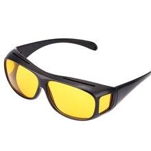 Классические солнцезащитные очки es очки для вождения автомобиля стекло es Hd ночного видения антибликовые очки стекло es Uv400 для вождения мужчин Велоспорт стекло A