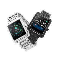 V60s Digital Watch Fitness Tracker With Heart Rate Monitor IP67 Waterproof Pedometer 240*240 Px Sport Digital Watch 180 MA Newly