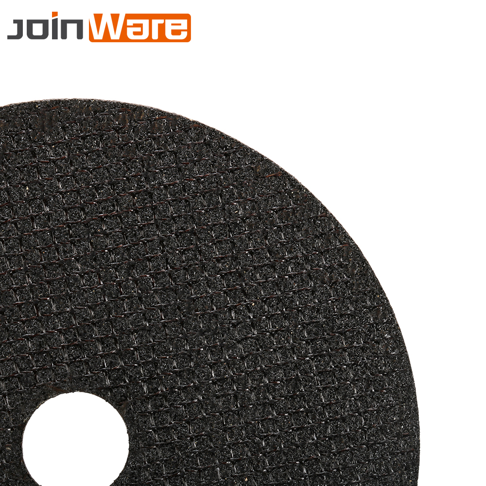 Image 3 - 105mm Resin Cut Off Wheel Cutting Disc for Iron Metal Stainless Steel Angle Grinder Grinding Wheel Blade Cutter 5 50Pc-in Saw Blades from Tools