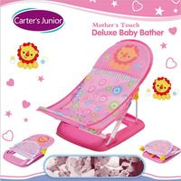 Foldable Baby Bath Tub/bed/pad Portable Baby Bath Chair/shelf Baby Shower Nets Newborn Baby Bath Seat Infant Bathtub Support