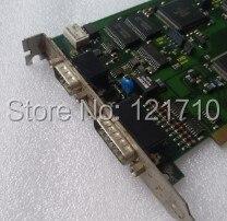 Industrial equipment board SI EMENS CIB D31 PCI CAN-PCI-D31 K.3776.15 03806770
