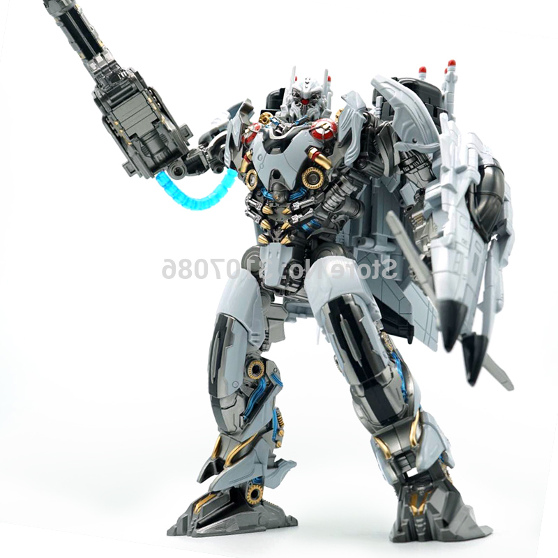 Confident Tototoy Wei Jiang Transformation Ls02 Nitro Zeus Plane Mode Tf Movie Film Ko Oversize Alloy Action Figure Robot Collection Toys Numerous In Variety Action & Toy Figures