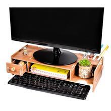 Decoracion Prateleira Organizadora Plate Organizacao Home Computer Display Stand Organizer Estantes Repisas Storage Rack Shelf