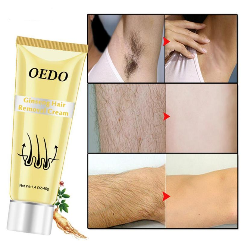 New Painless Depilatory Cream Legs Depilation Hair Removal Armpit Remove Care Tool