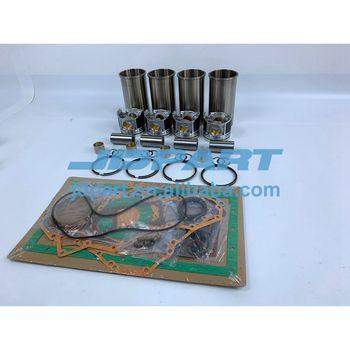 4M40 Engine Rebuilding Kit With Cylinder Gasket Kit For Mitsubishi