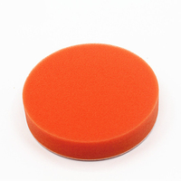 Practical Flat Sponge Polishing Pad 180mm 7inch Flat Sponge Polishing Buffing Pad for Car Clean Waxing Paint Care|Lift Kits & Parts|Automobiles & Motorcycles -
