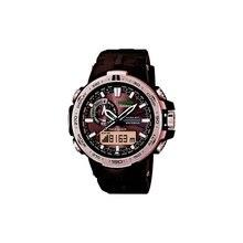 Наручные часы Casio PRW-6000-1E мужские кварцевые