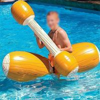 Joust Pool Float Game Inflatable pool toys swimming Bumper Toy For Adult Children Party Gladiator Raft swim ring 4pcs Set