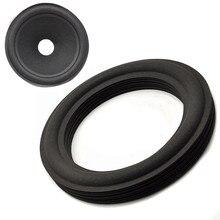 1pc 8 inch Speaker Surround Repair Parts Accessories 196MM Woofer Foam Edge Ring