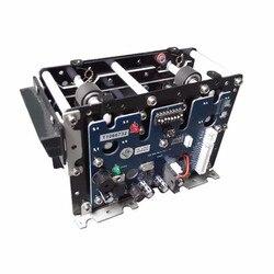 Colector automático de tarjetas y receptor de tickets DCD-615P para el sistema de dispensación de tarjetas de Alta Dirección