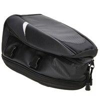 Mayitr 1pc Waterproof Motorcycle Saddlebags Tank Bag Motorcycle Tank Oil High Quality Motorcycle Racing Tail Bags
