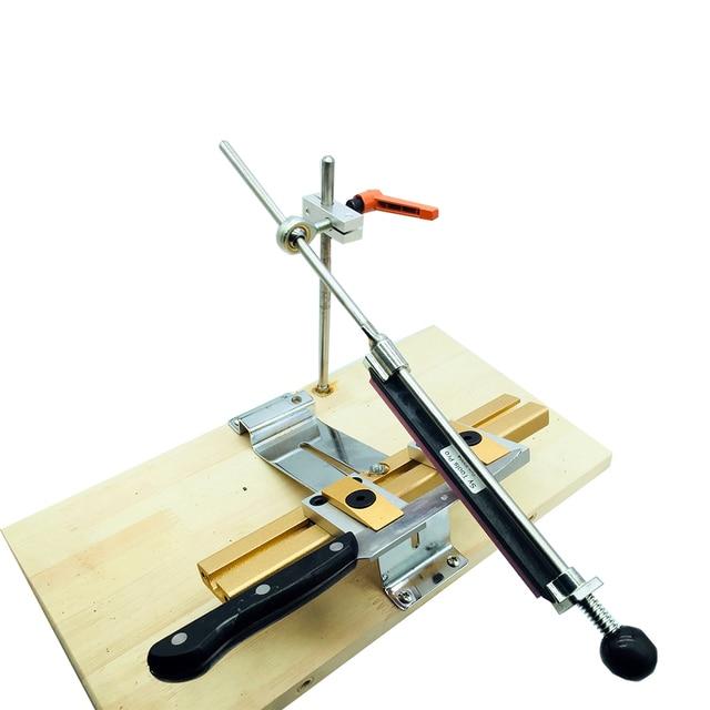 Rand Messer spitzer system umkehr clip Kreuz slider zweireihig clip Erweiterte version