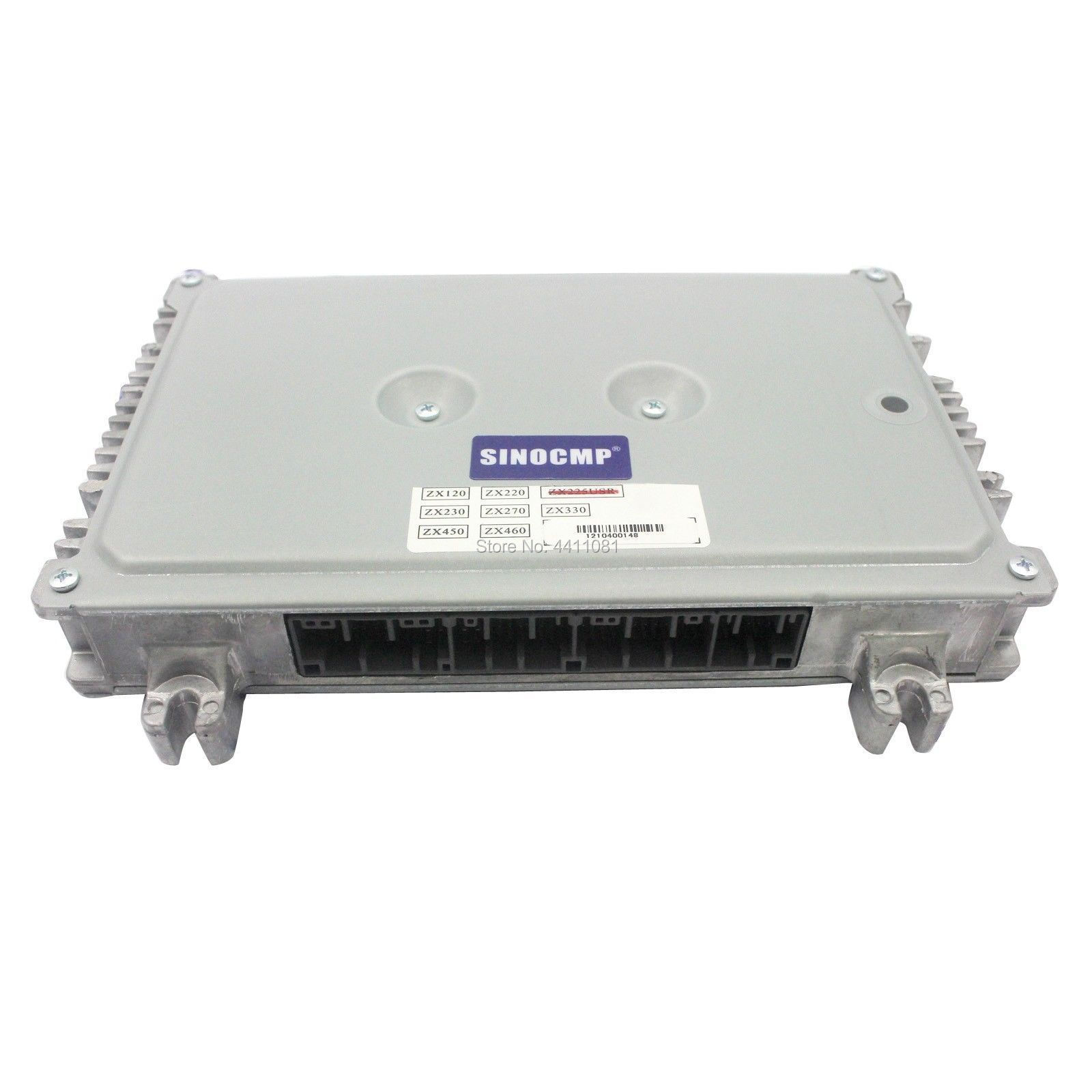ZX450-1 Controller 4448779 9227386 for Hitachi Excavator CPU BOX, 1 year warrantyZX450-1 Controller 4448779 9227386 for Hitachi Excavator CPU BOX, 1 year warranty