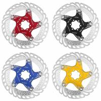 203 S1 MTB Quick Cool Down Bicycle Cooling Disc Stainless Steel Brake Floating Rotor 203 mm disc Cycling Part Accessories