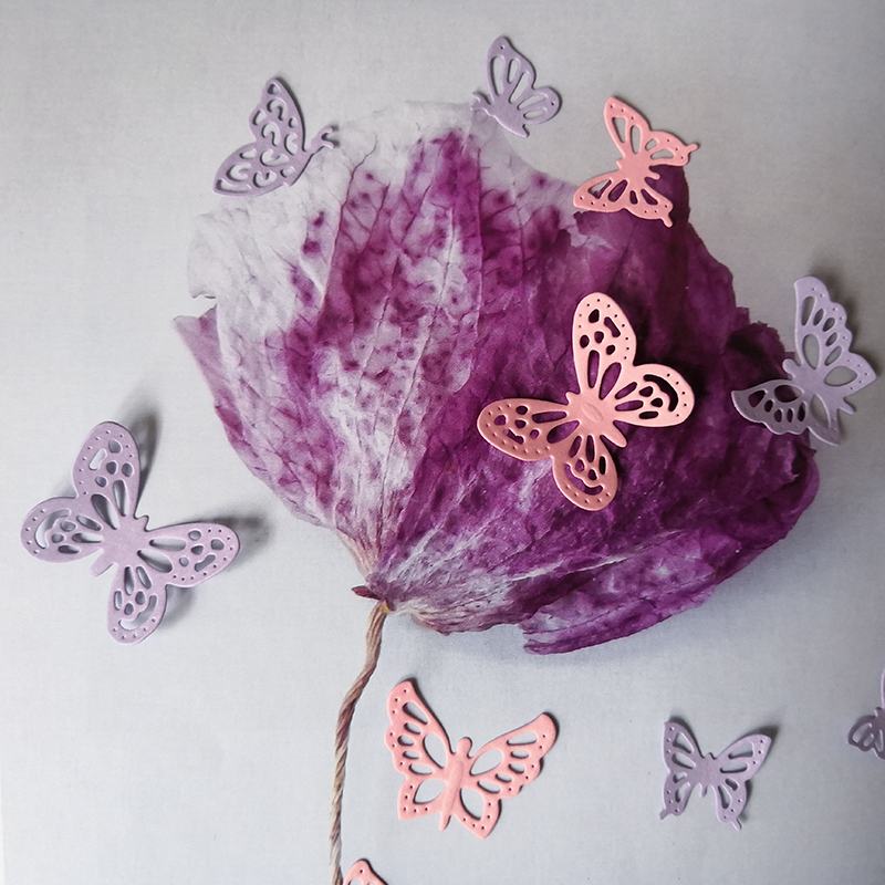 Butterfly Dies Metal Cutting Dies New 2019 Stencils For Scrapbooking Album Craft Die Cut For Card Making Decoration Embossing