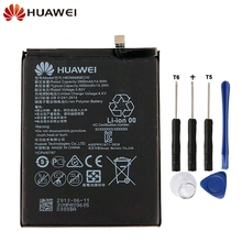 Original Replacement Phone Battery For Huawei Mate 9 Mate9 Pro Honor 8C Y9 2018 Version HB396689ECW Rechargeable 4000mAh