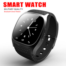 Fashion Sport Perfect Bluetooth Wrist Smart Watch Call Music Player  Remind Pedometer Smartwatch For Android Smart Phone new arrival m26 smart watch bluetooth v4 2 music player pedometer message call reminder anti lost wrist watch for iphone android